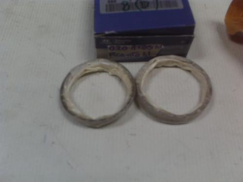 anillos 0.20 (0.50mm) hyundai atos motor 1.1 kia picanto 1.1