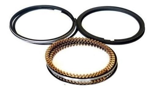 anillos 020 gran vitara  2.5 6cil fino-grueso