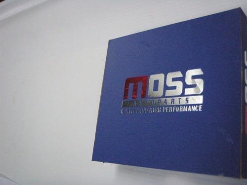 anillos 0.30 (0.75mm) mitsubishi montero dakar - marca moss