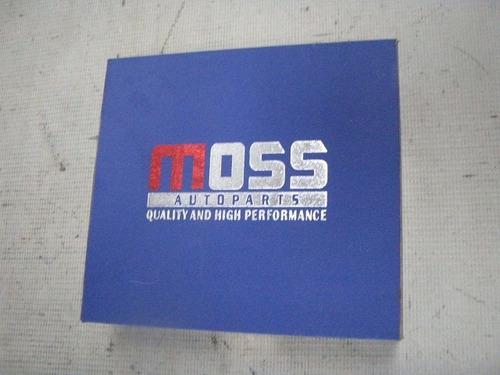 anillos 0.40 (1.00mm) mitsubishi lancer 92 - 97  1.5 moss