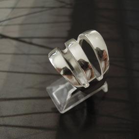 0a614c74fdd2 Anillos De Plata Y Oro Diferentes Diseños en Mercado Libre Argentina