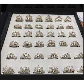 dd794c1b6b9f Combo Anillos Oro Plata - Joyas y Relojes en Mercado Libre Argentina