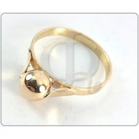 fab5006ad747 Rkjja   - Anillos de Oro Sin piedra en Mercado Libre Argentina