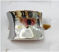 anillos acero joyas