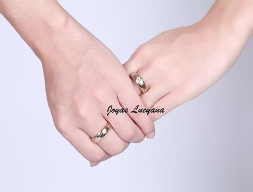 anillos, alianzas joyas