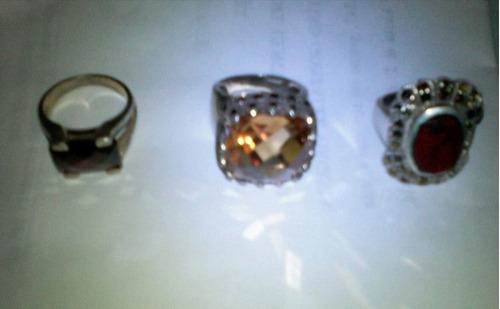 anillos antiguos de plata decorados, plata antigua original