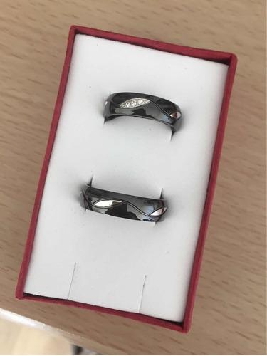 anillos argolla ilusión matrimonio compromiso accpam