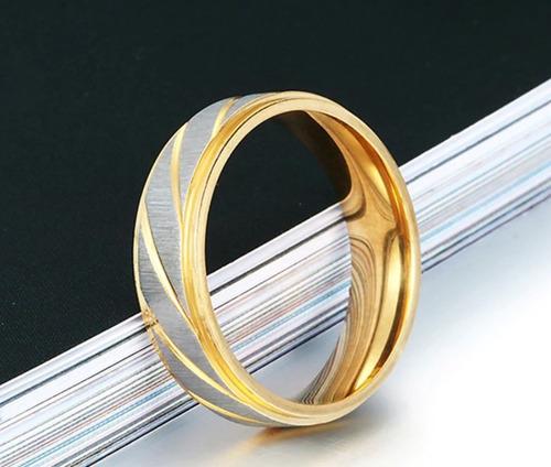 anillos argolla ilusión matrimonio pareja compromiso accpam