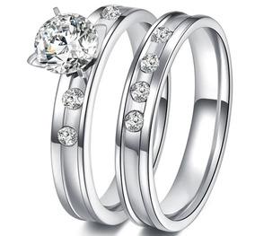 97291464985c Anillos Matrimonio - Joyería Anillos en Mercado Libre Chile