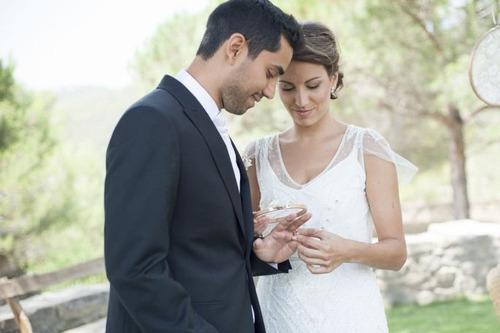 anillos aros matrimonio compromiso. joyas lucyana. barranco