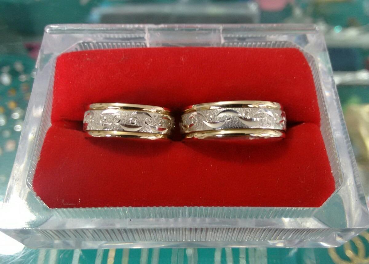 Anillos Boda , Argollas Matrimonio, Plata