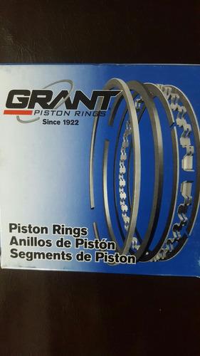 anillos compresor de frenos bx 2150 ford motor 6.6 vehicular