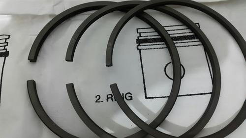anillos compresor frenos de aire ford cargo 815 80mm