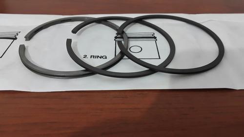 anillos compresor frenos de aire iveco eurocargo tector 92mm