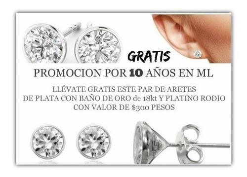 anillos compromiso 14kt .79ct diamantes y zafiro marloz1