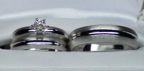 anillos con zirconias