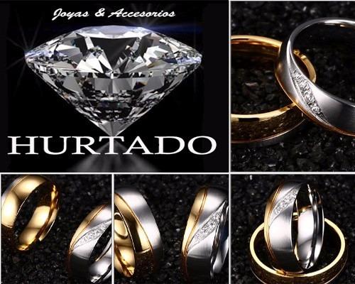anillos d matrimonio, compromiso, alianzas d parejas