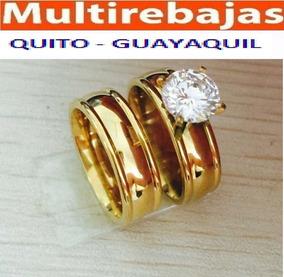 c94043bdfb9d Anillo De Acero Con Perla Negra - Joyas - Mercado Libre Ecuador