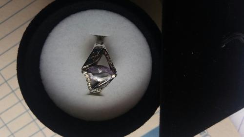 anillos de grado, 15 años  en plata 925