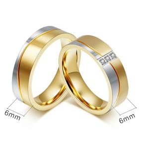5d58a3211967 Aros De Matrimonio De Plata - Joyas en Mercado Libre Perú