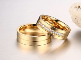 f63731731b33 Joyas Anillos Oro Anillo De Matrimonio En 18k - Joyas en Mercado Libre Perú