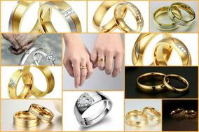 6cdf235dd037 Aros De Matrimonio De Plata - Joyas en Mercado Libre Perú