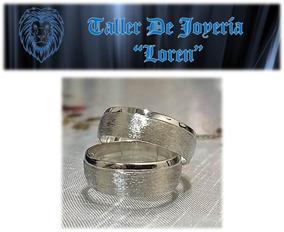 796fb8ad959b Anillos Matrimonio Plata - Joyería y Bisutería Anillos Plata en Mercado  Libre Venezuela