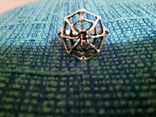 anillos de plata 925 de diseño