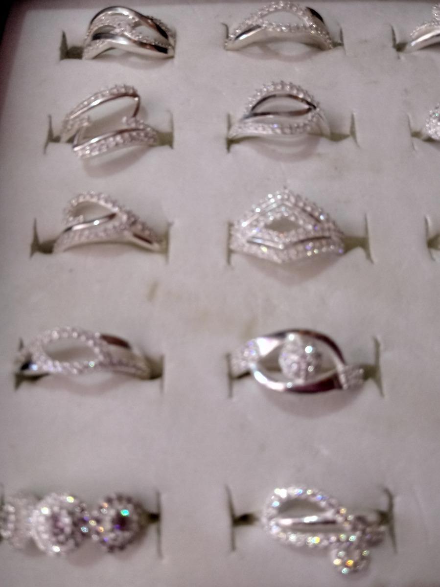 da412e53e706 anillos de plata 925 por mayor. Cargando zoom.