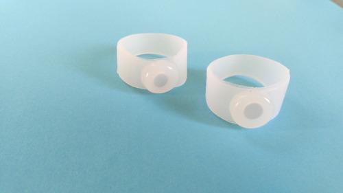 anillos de silicon fitness