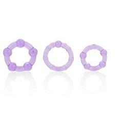 anillos de silicona peneanos island ring fortalece erección