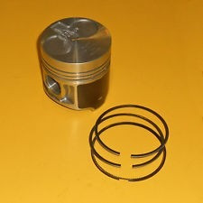 anillos del piston para perkins 404c-22 - miller. 84mm.