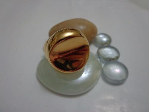 anillos en acero para dama numero 9