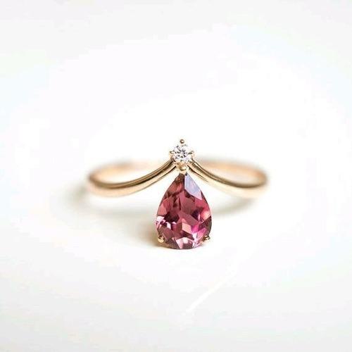 anillos fabricados  en oro  precio x gramo desde