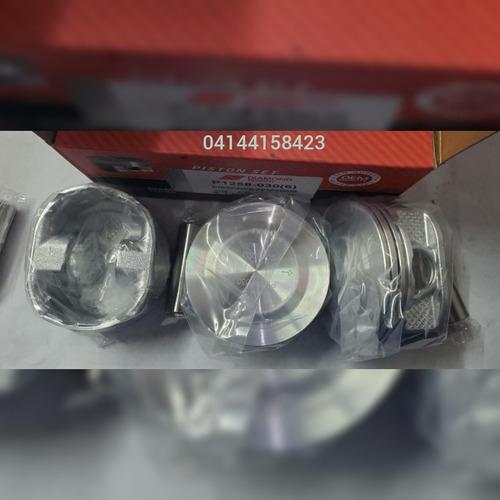 anillos fiesta balita 1.3l j4c std  020 030 040 fg