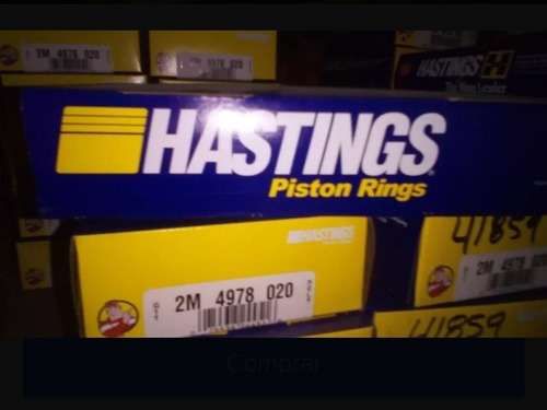 anillos hasting 302,350,305,262,300