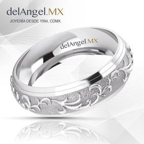 3706a2399d7f Anillos De Matrimonio Argolla Oro 10k Modelo Liso - Joyería en Mercado  Libre México