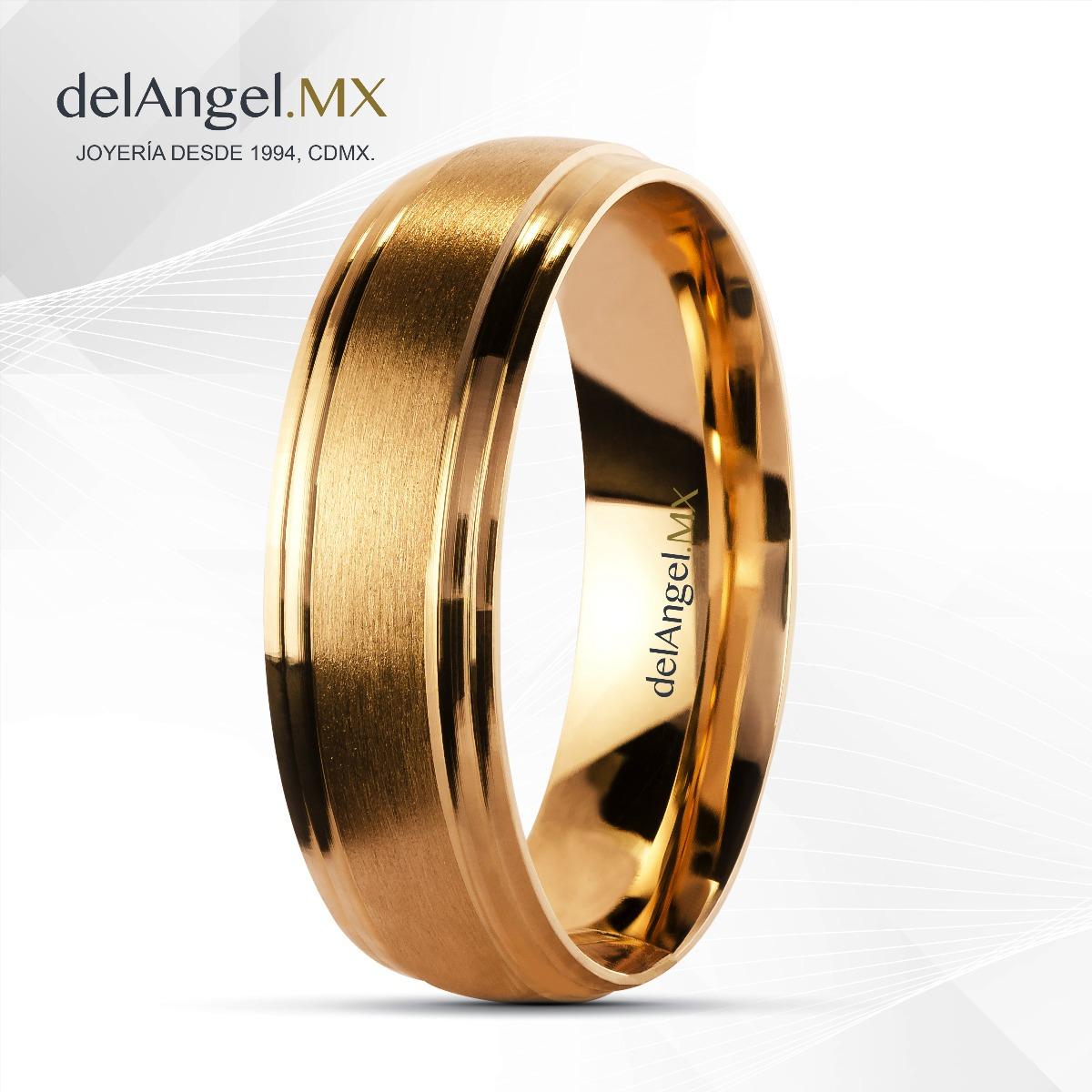 443a9a422e30 anillos matrimonio oro 14k 6mm 13976-146. Cargando zoom.