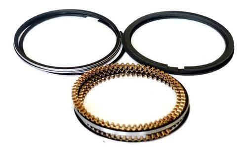 anillos mitsubishi montero dakar sport 3.0l 6g72 gruesos