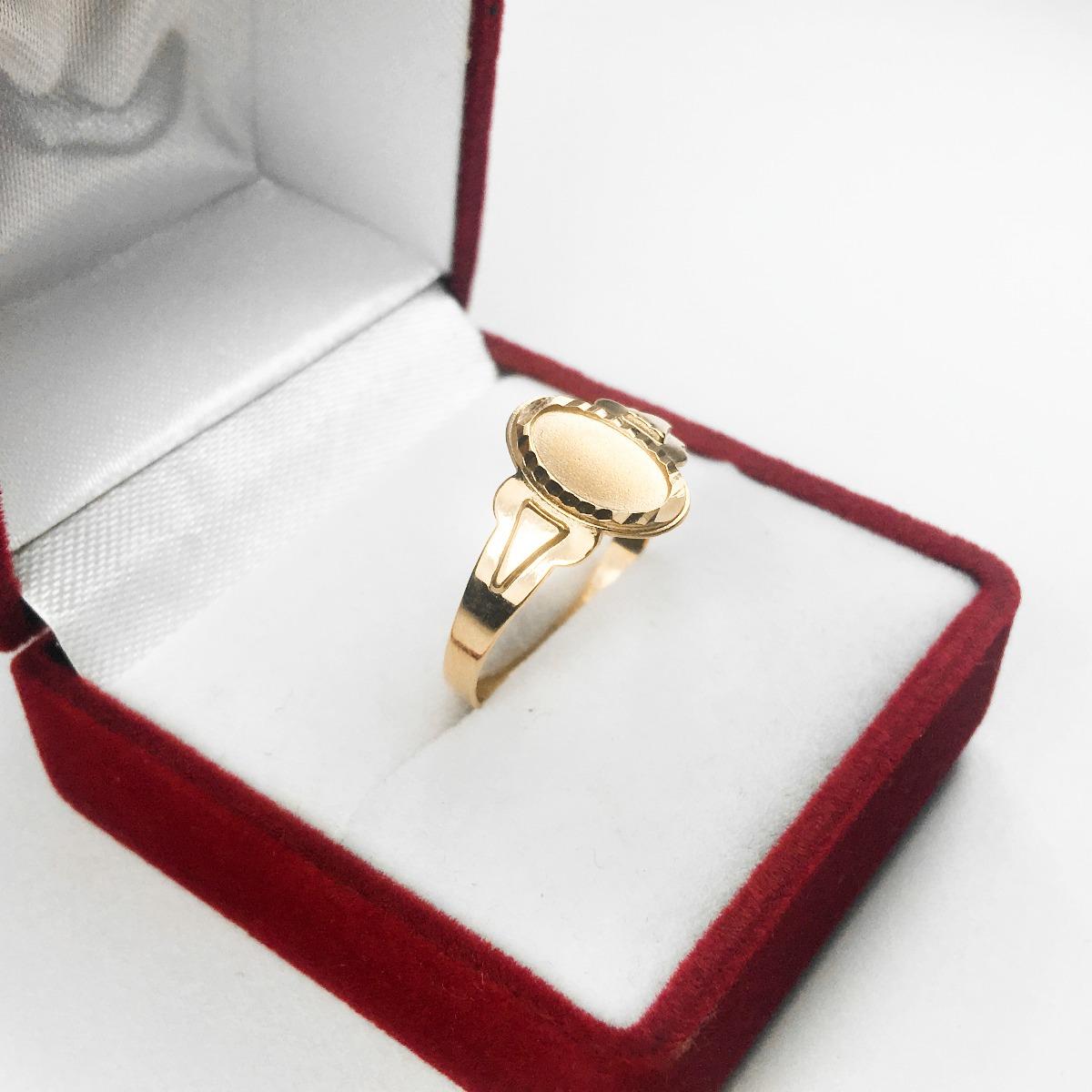 b69fdcc591c3 anillos oro 18k mujer sello cleopatra 1.3 grs con grabado n1. Cargando zoom.