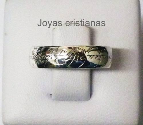 anillos oro los