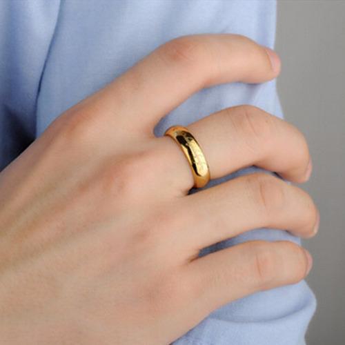 anillos plata anillo los