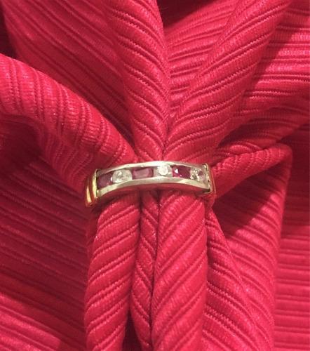 anillos plata rodinada 925- plata y oro con piedras- relojes