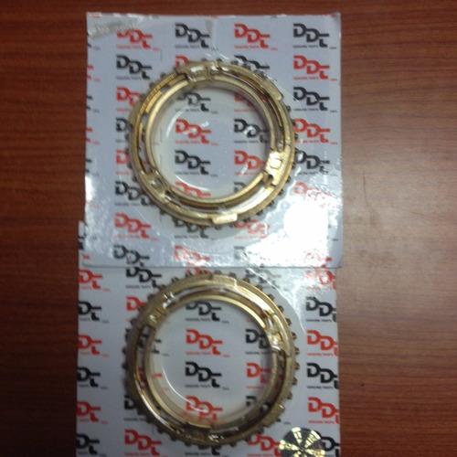 anillos sincronico 1ra y 2dauno/palio/siena/fire fase1,2y3