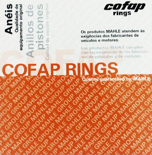 anillos spark std 0.20 0.30 0.40 100% cofap original tienda