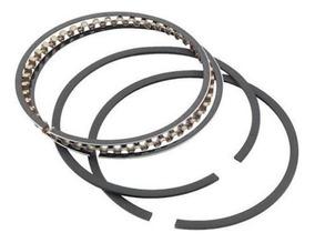Piston Ring Set 99.97mm~2005 Honda TRX650FA FourTrax Rincon