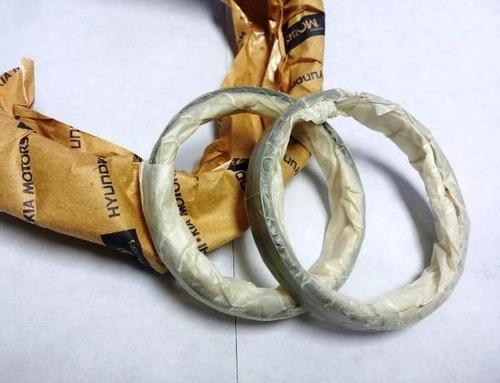 anillos std hyundai getz 1.3 - original