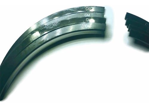 anillos std standard daewoo cielo lanos aveo 1.5 racer gm