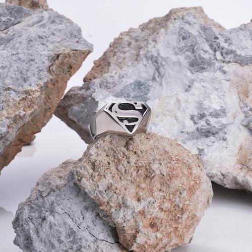 anillos superman-juego de tronos-otros-envios toda colombia