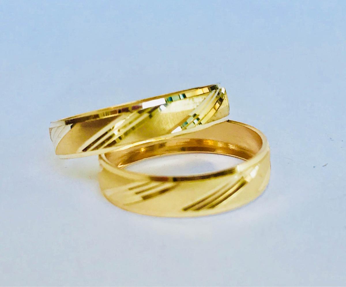 2fb8aa05c25d3 anillos talla extra matrimonio oro argollas boda par. Cargando zoom.